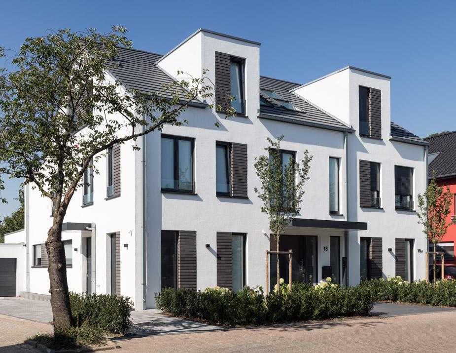 Architekten In Düsseldorf unsere referenzen und bauprojekte architekten düsseldorf